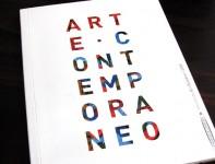 Castells / Catálogo Arte Contemporáneo 2008